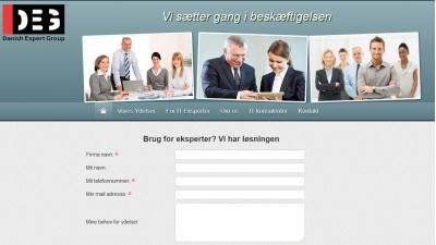 Danish Expert Group