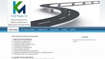 KLM Projekt